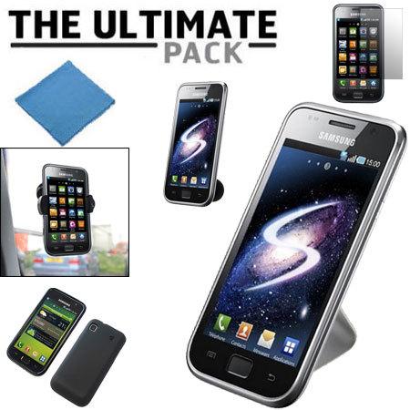 Günstiges Samsung Galaxy S Zubehör