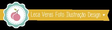 LECA VERAS Foto Ilustração Design