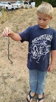 Joshua - Age 8