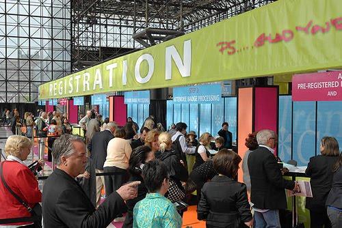 ニューヨーク国際文具展