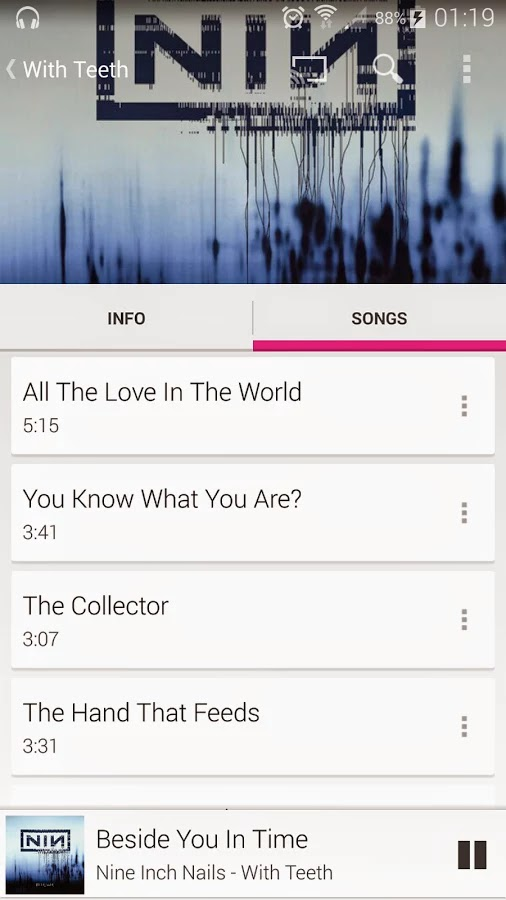 Shuttle+ Music Player v1.3.15