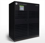 GE's Uninterruptable Power Supply Technology