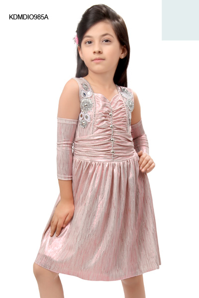 Frock Designs – for women and children to wear on all ...