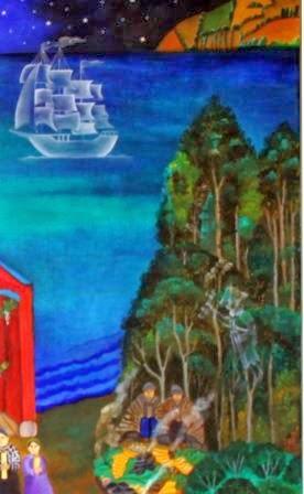 Mitologías de Chiloé