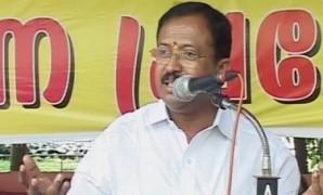 V Muraleedharan, BJP
