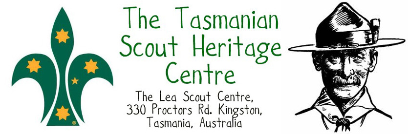 The Tasmanian Scout Heritage Centre