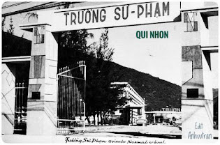 TRƯỜNG TÔI - KHOÁ XI (1972-1974)