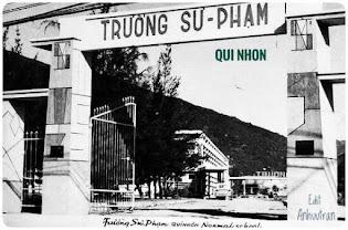 TRƯỜNG TÔI - KHOÁ XI (1972-1974)