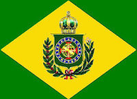 Bandeira Imperial do Brasil