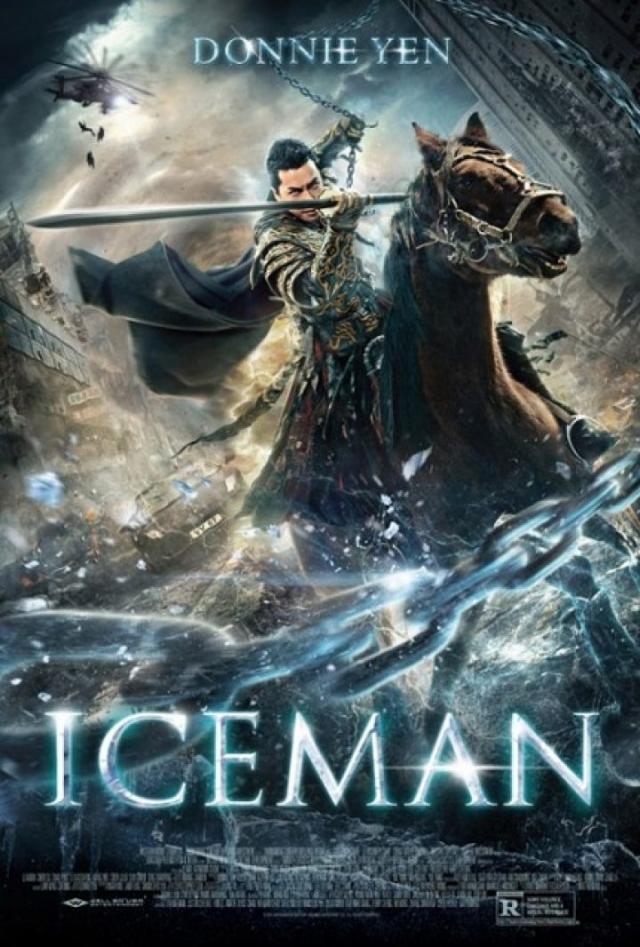Người Băng Phần 2 - Iceman 2 (2017)