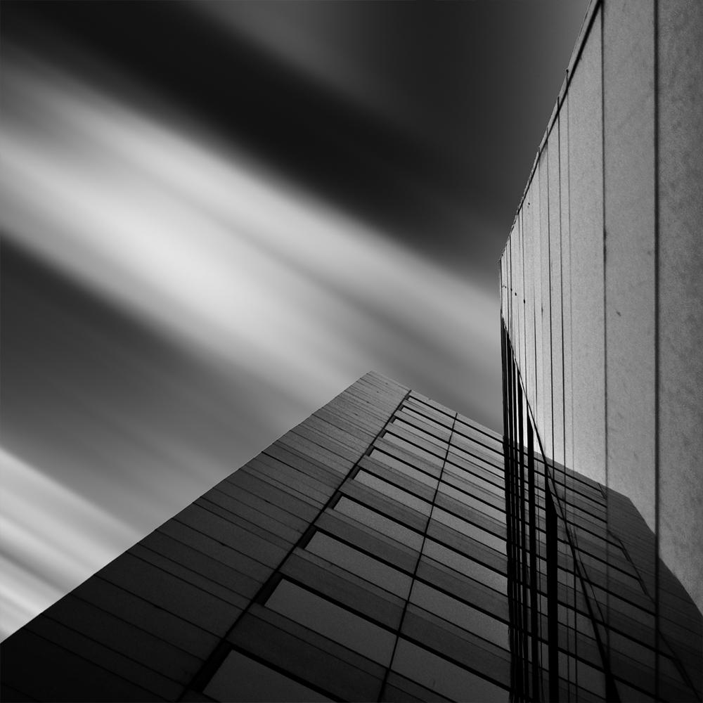 Q en bleu architecture photography by kevin saint grey for Archi light