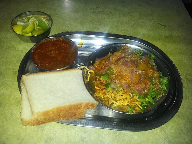 Bedekar Misal in Pune