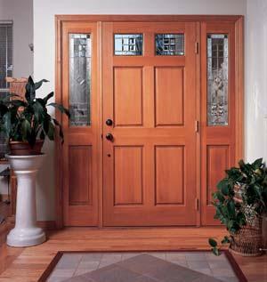 Carpinteria giovanni fabricaci n de puertas al mayor y detal for Puertas madera a medida