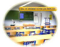 mersin okul temizliği