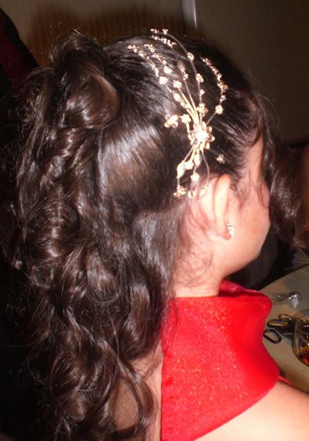 cabelo daminha