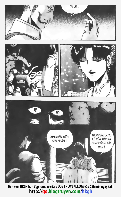 Hiệp Khách Giang Hồ chap 145 page 13 - IZTruyenTranh.com