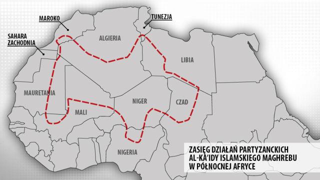Organizacje terrorystyczne - część pierwsza - Al-Kaida