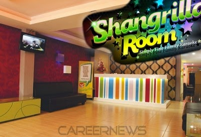 Lowongan Kerja Shangrilla Room Family Karaoke – Yogyakarta (Supervisor, Kasir, Server/Waiter)