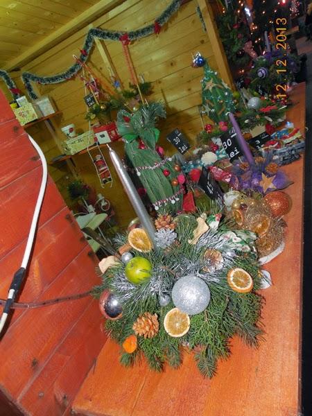 Ornamente de Craciun, naturale
