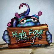 High Four Designs