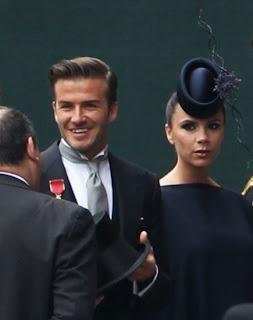 The Royal Wedding Hats!