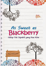 As Sweet As Blackberry