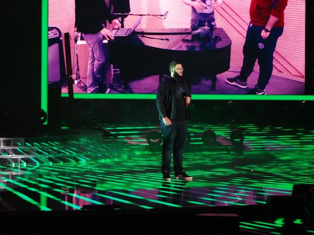 X Factor 2013 Italia terza puntata andrea