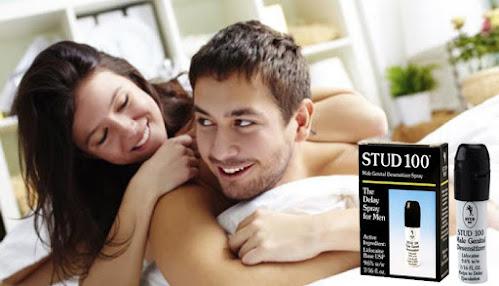 Stud 100 spray Sex For Men