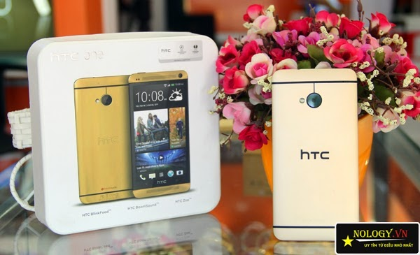 HTC One M7 xách tay