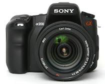 my gadget camera