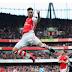 Arsenal vs West Ham 3-0 Highlights News 2015 Giroud Flamini Ramsey Goals