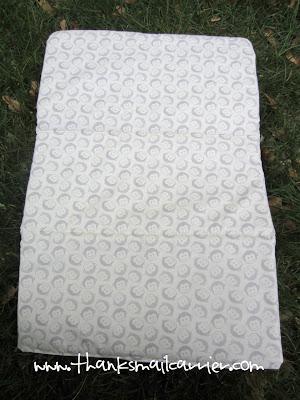 kokopax changing pad