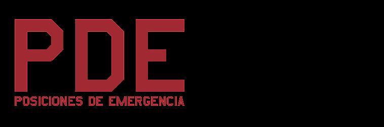 Posiciones de Emergencia