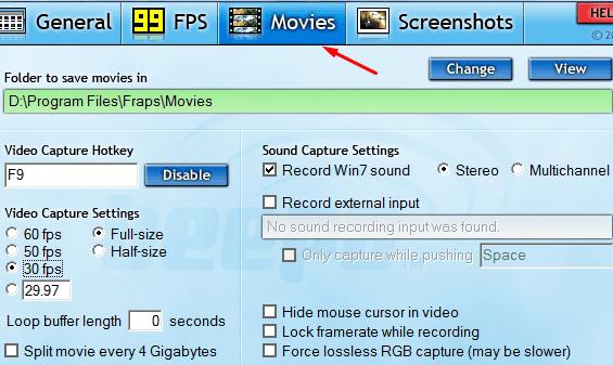 Как записать видео с экрана компьютера?