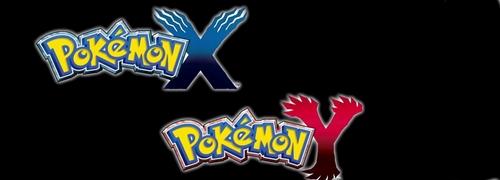 Pokémon X & Y: Se anuncian la Mega evolución y llegan 3 nuevos pokémon