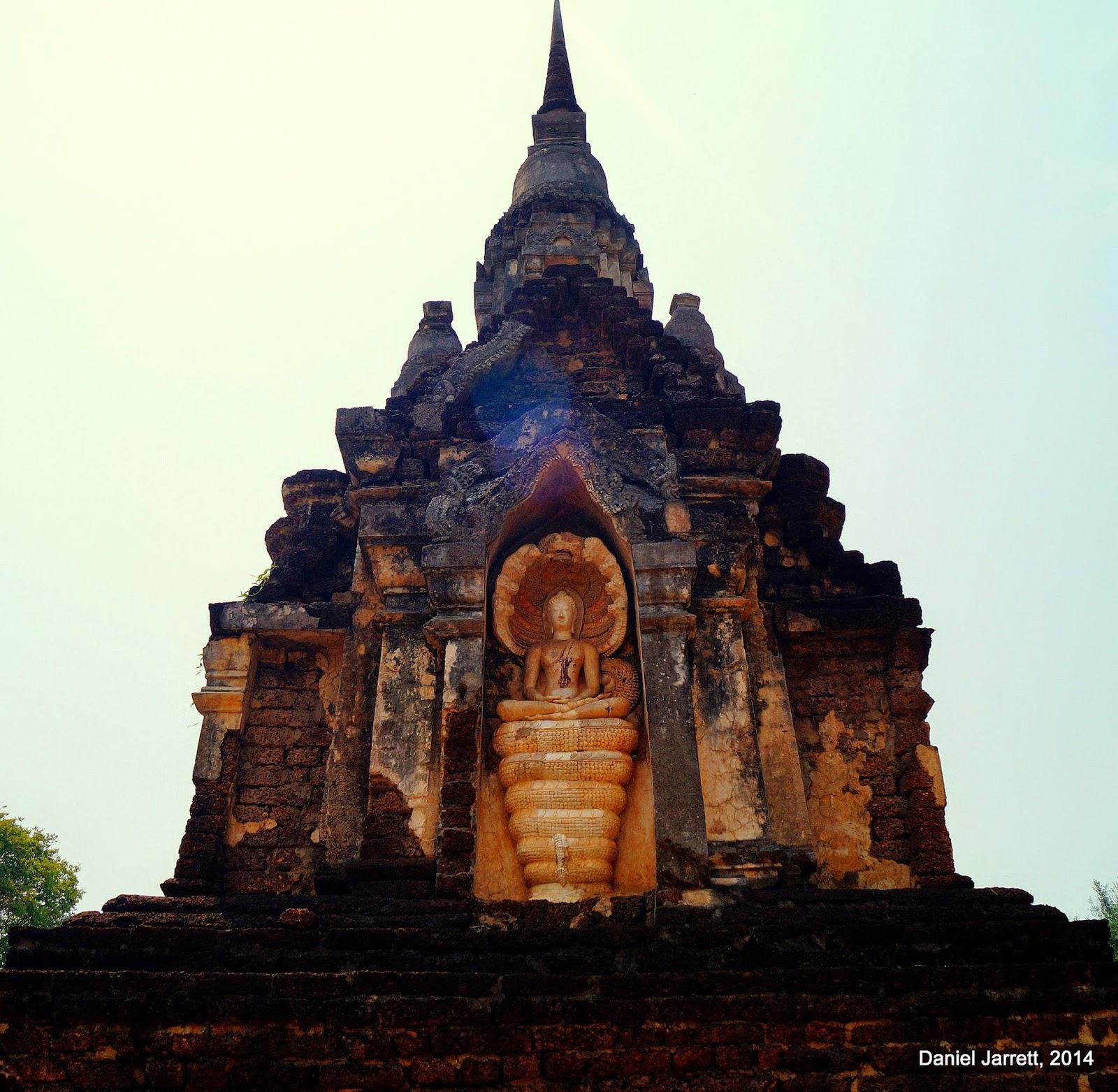 Wat Chedi Chet Theo