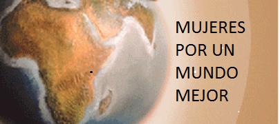 FUNDACION MUJERES POR UN MUNDO MEJOR