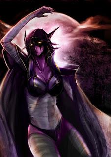 Lanaya Templar Assassin Dota 2