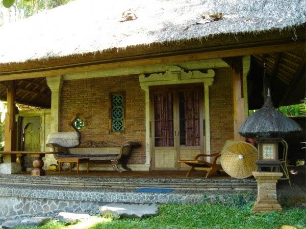 Arsitektur Bali