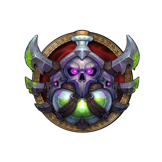 warcraft historia do mundo Rogue_crest