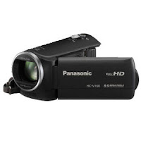 Buy Panasonic HC-V160 Camcorder At Rs 14000 Via  PayTm:buytoearn