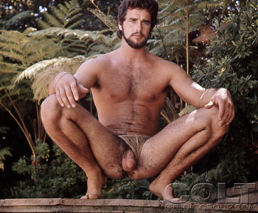 Hairy tube gay