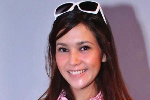 Maia Estianty Melakukan Perawatan Kulit di Rumah