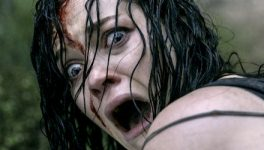 Evil Dead (remake)