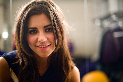 Marina Lambrini Diamandis (Marina & the Diamonds)