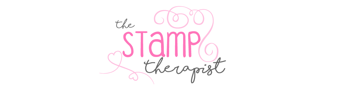 The Stamp Therapist