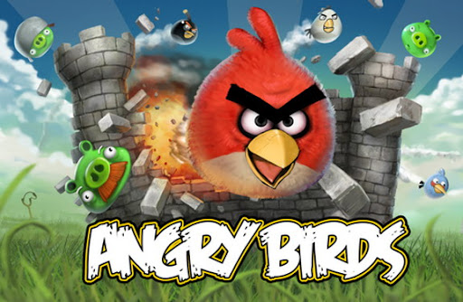 Angry Birds has turn out to be very addictive and common among might funs of on-line games