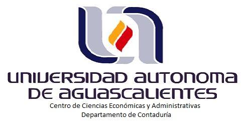 Publicaciones Academia Fiscal de la Universidad Autónoma de Aguascalientes