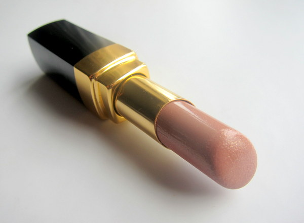 Chanel Rouge Coco Shine Empreinte