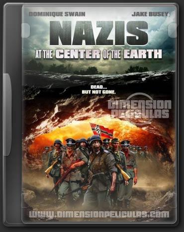 Nazis at the Center of the Earth (BRRip Inglés Subtitulado)